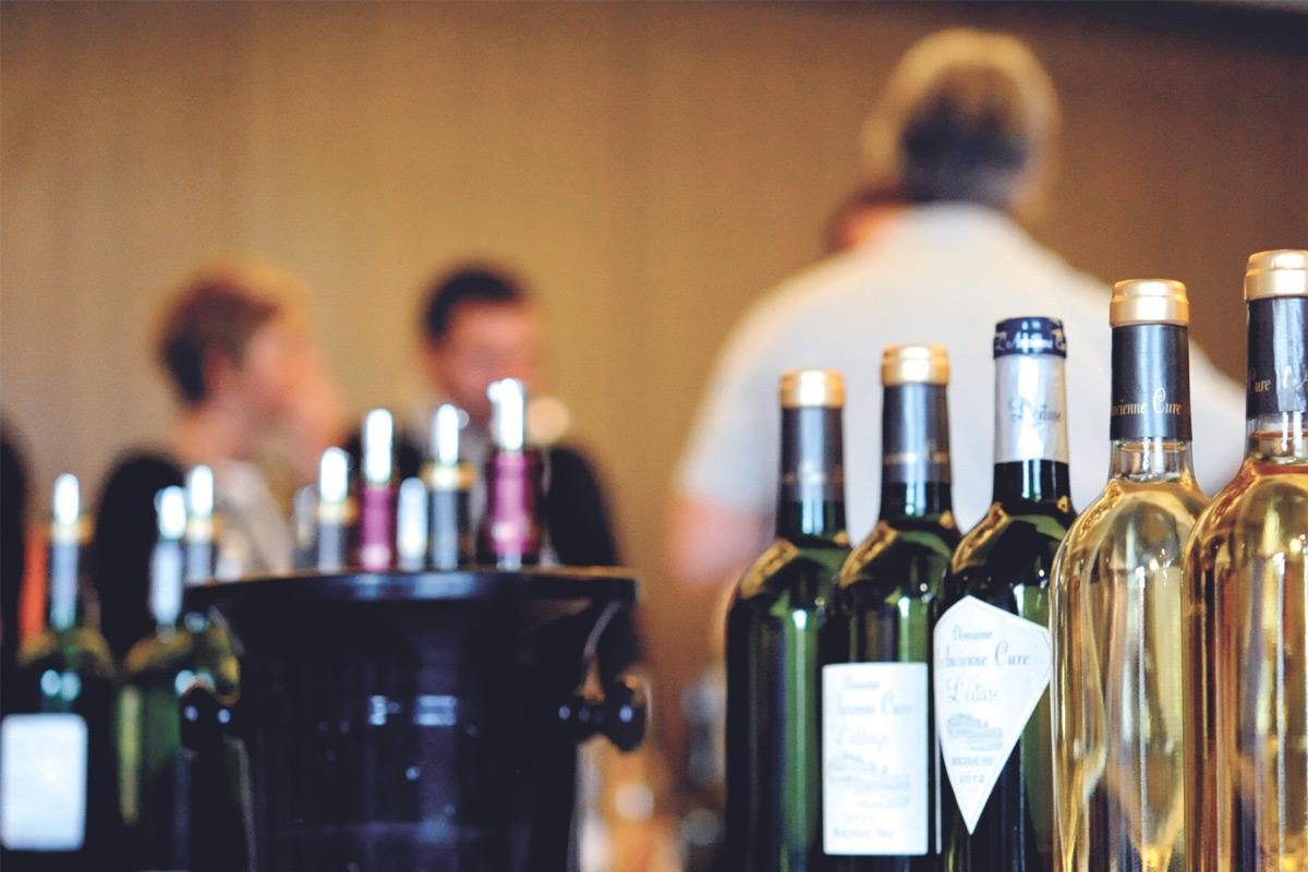 Salon des vignerons et producteurs artisans 06 11 2017 - Salon des vins bordeaux ...